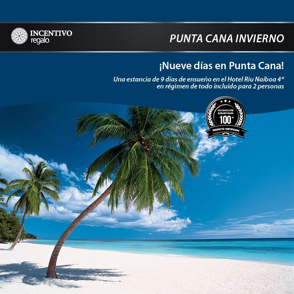 Caribe Premium 1